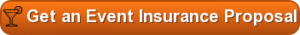 Special Events liability insurance