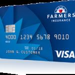 Farmers Visa Credit Card